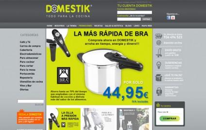 diseño web en madrid