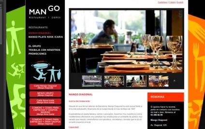 empresas diseño web madrid