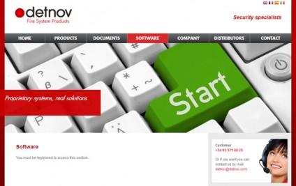 empresa de diseño web barcelona