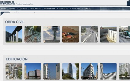 diseño web empresas madrid