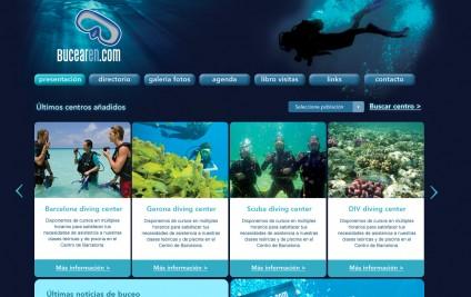 empresa diseño web barcelona
